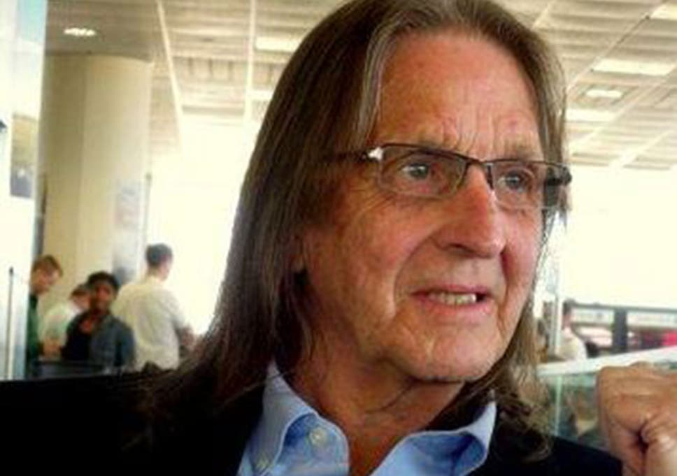 The 77-year old son of father (?) and mother(?) George Jung in 2020 photo. George Jung earned a  million dollar salary - leaving the net worth at  million in 2020