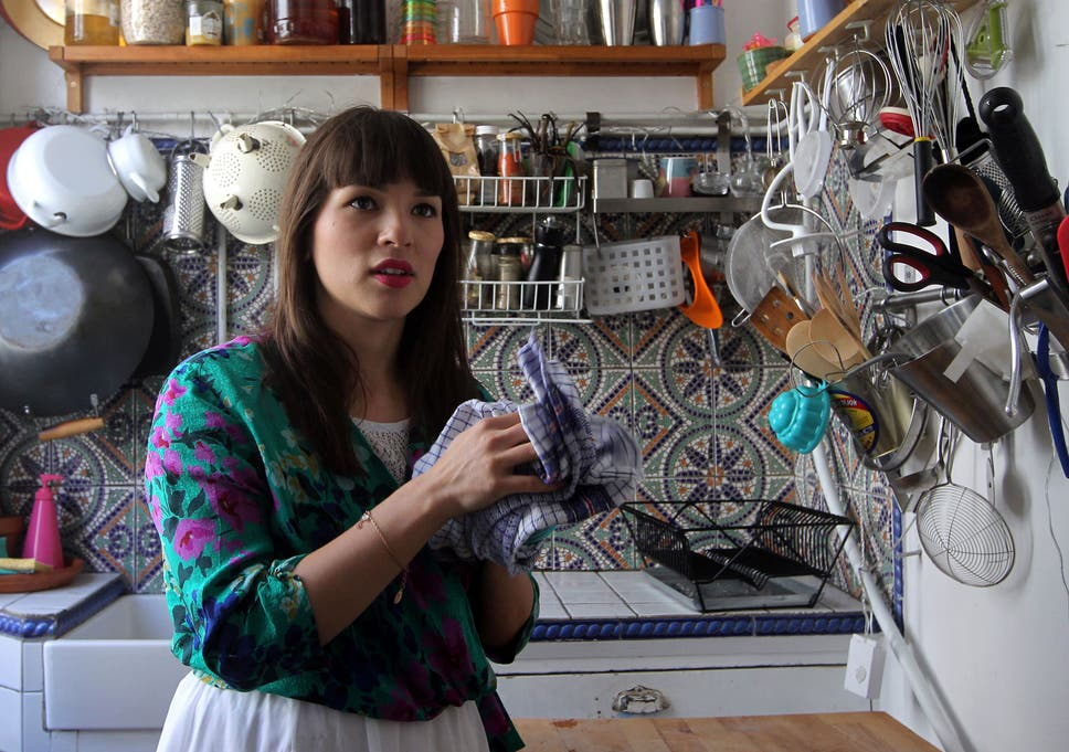 Rachel Khoo Ebook