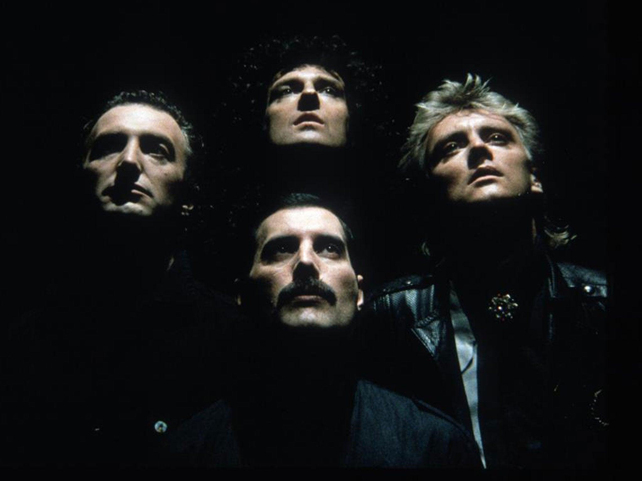 Bohemia Rhapsody