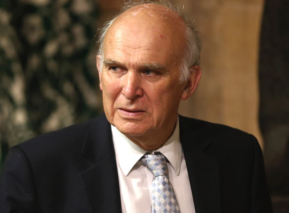 Vince Cable will draw up a code of practice for employers to stamp out abuse
