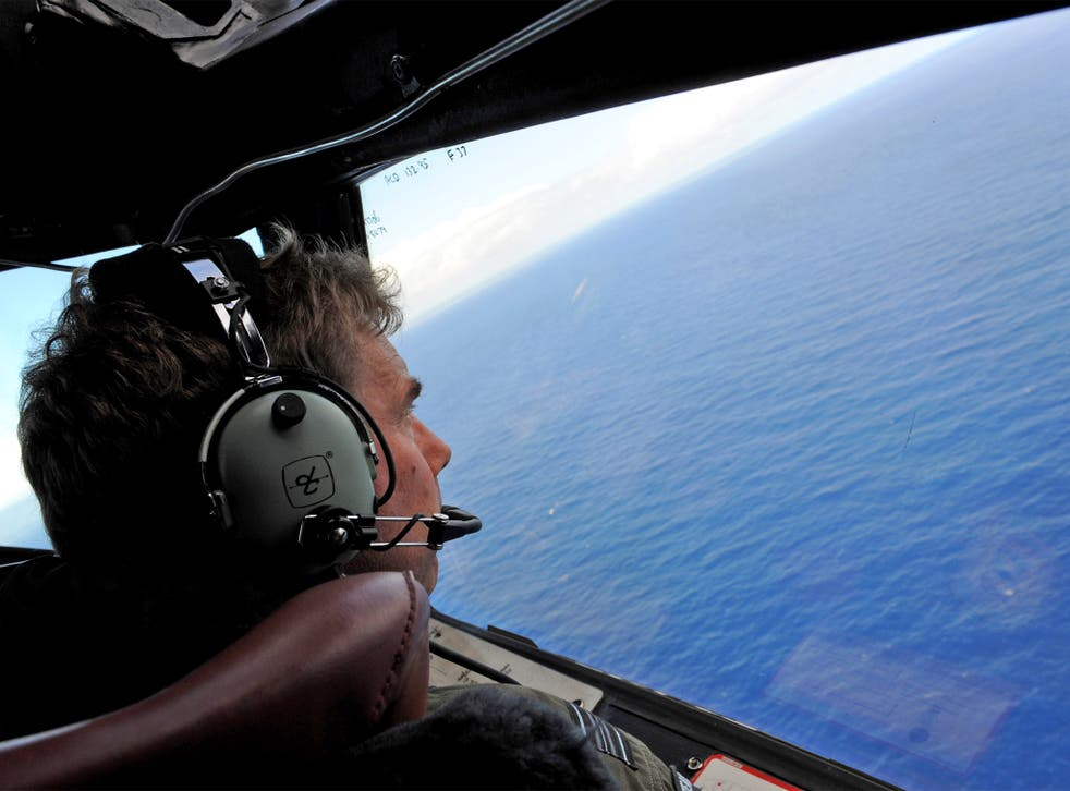 The Australian Transport Safety Bureau (ATSB) has confirmed that missing Malaysia Airlines Flight MH370 is not in the search zone where acoustic pings were detected