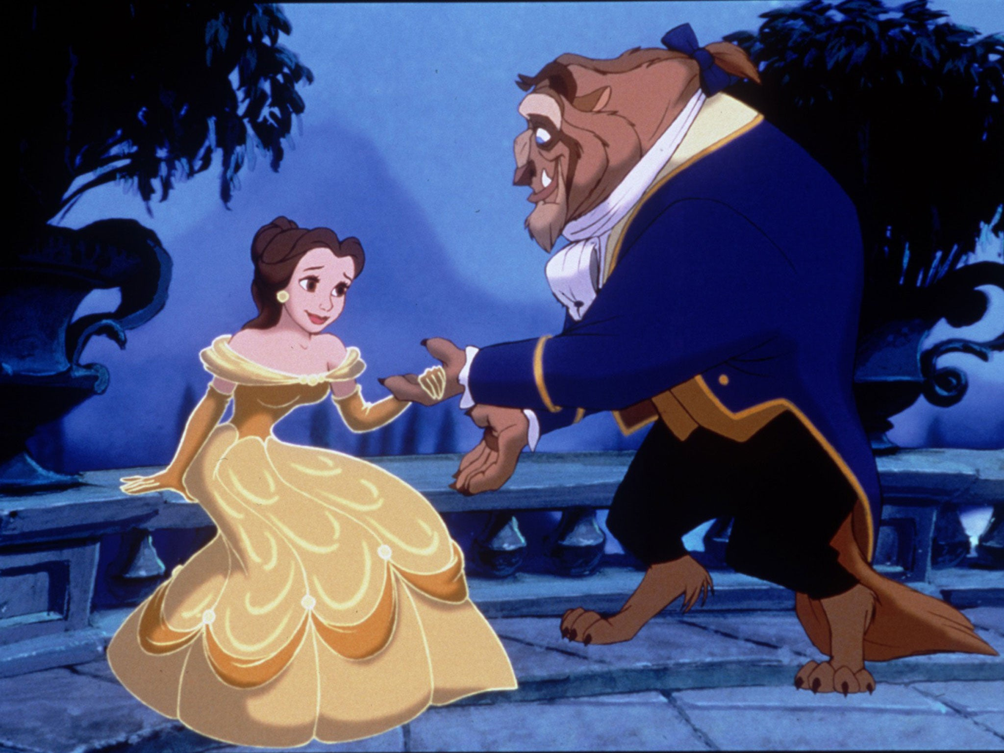 beauty and the beast analysis essay In this aesthetic realism essay, i comment on some of the reasons beauty and the beast has been loved throughout the centuries, because it deals with ethical questions that affect people every day.