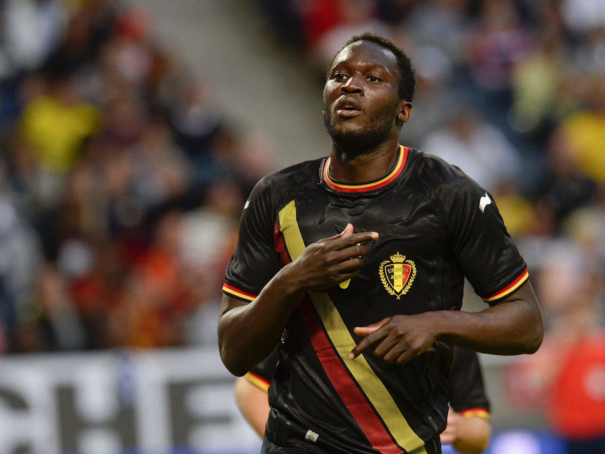 Romelu Lukaku Transfer