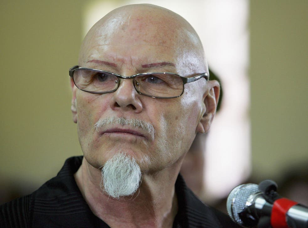 Former pop star Gary Glitter has been charged with eight counts of sex offences against two young girls in the late 1970s