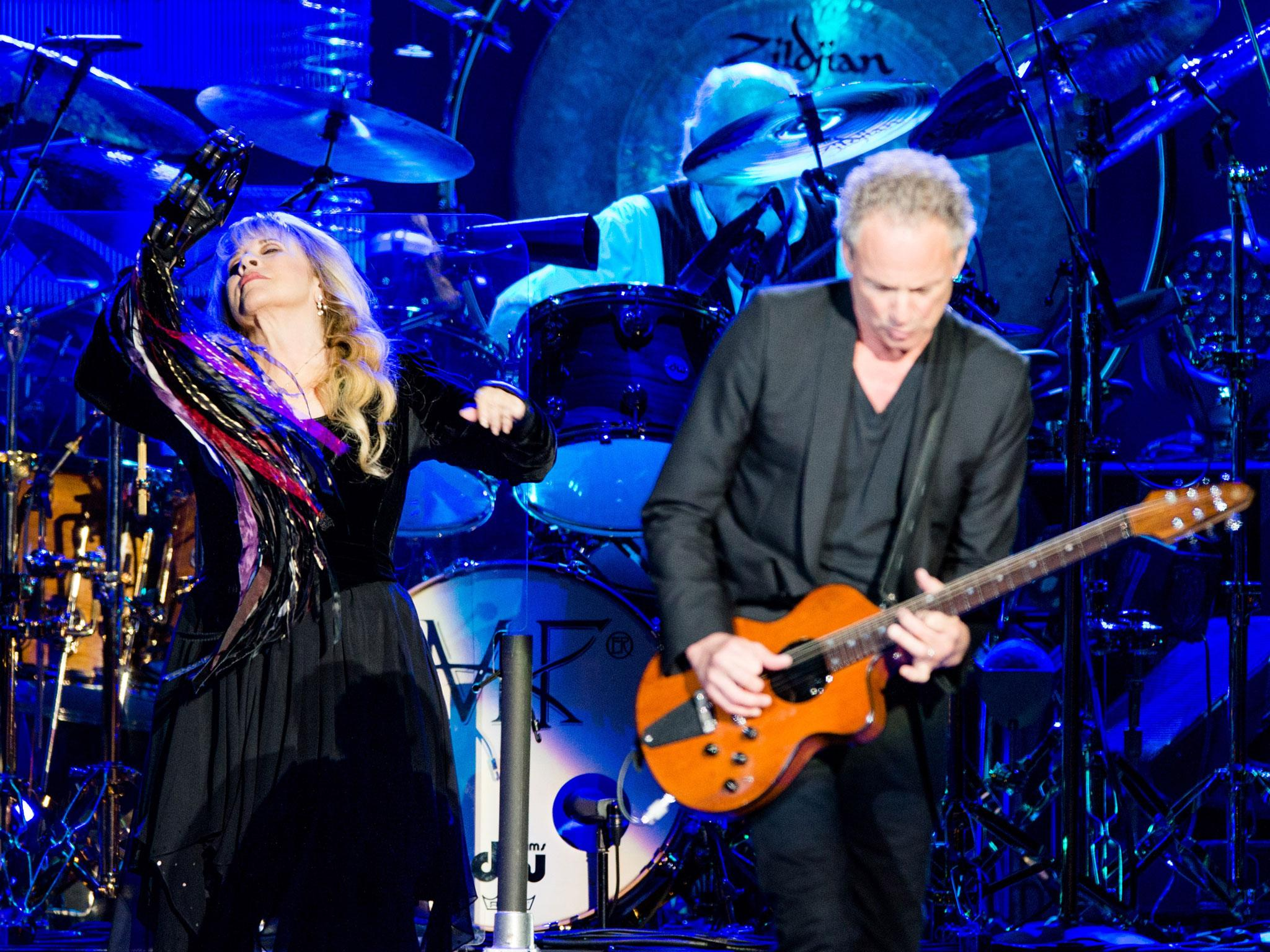Fleetwood Mac's 20 greatest songs, from 'Landslide' to 'The