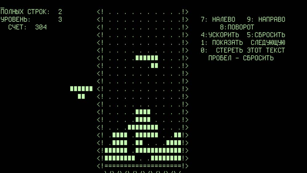 Tetris turns 30: The psychological insights that explain our love