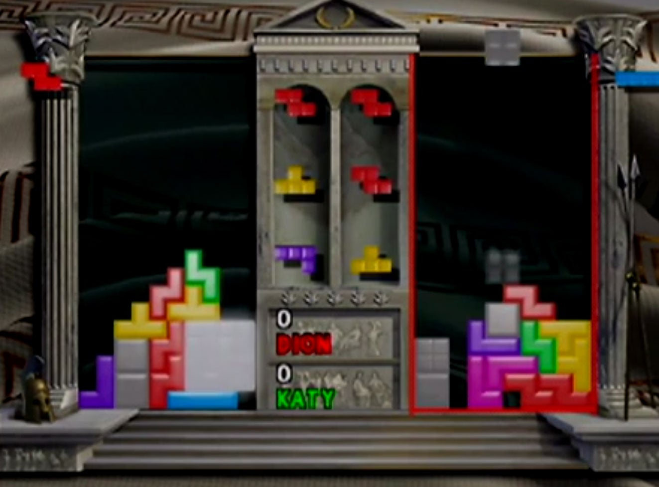 Tetris can reduce risk of PTSD, scientists say   The Independent