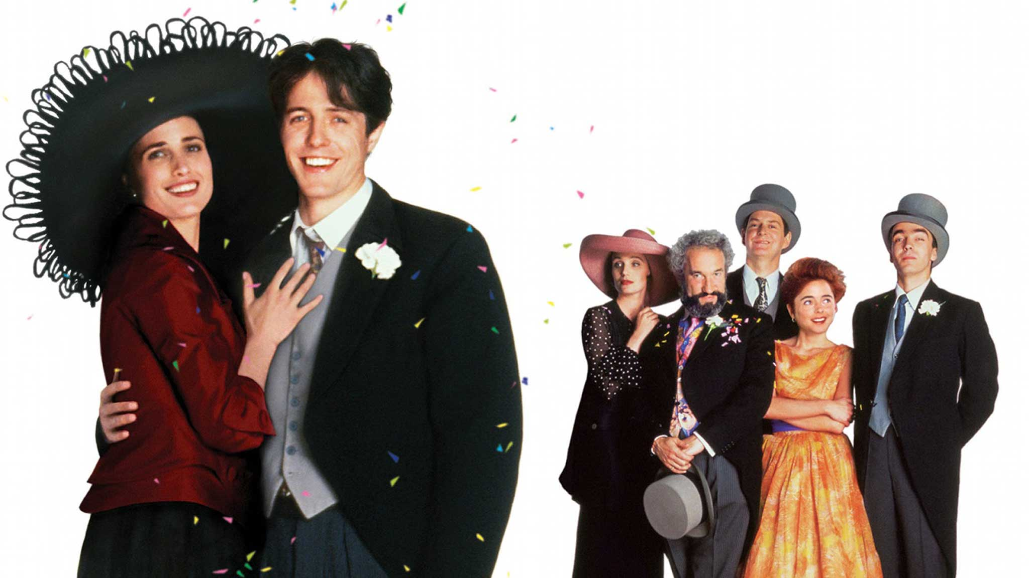 Busting The BritWedCom Boom Since Four Weddings And A Funeral Conquered All UK Films Have Been Trying To Recreate Magic
