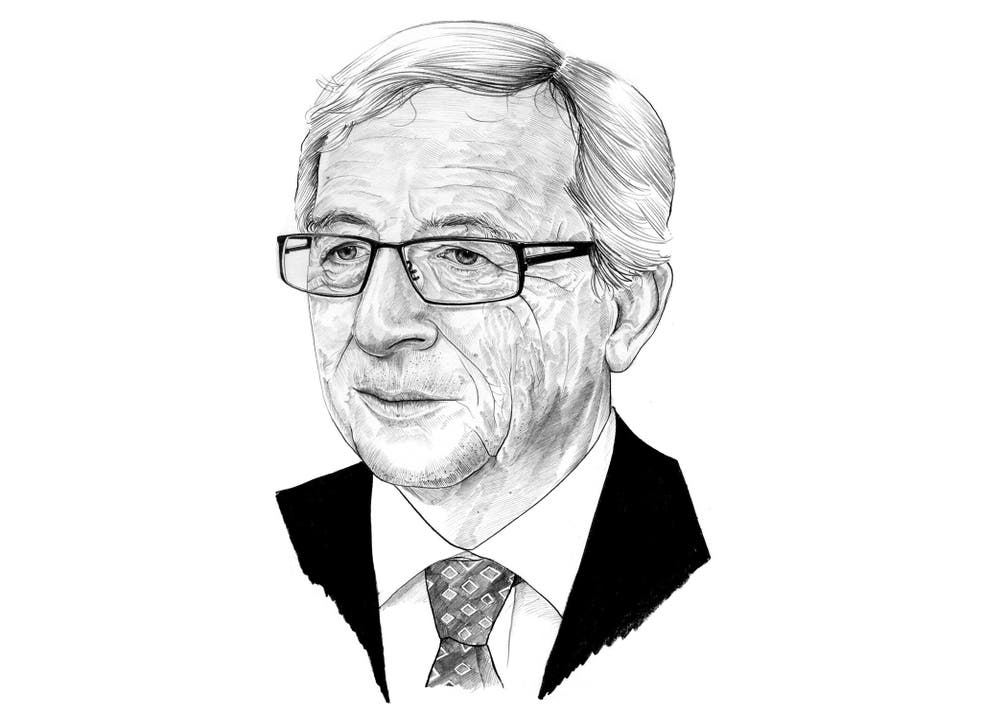 Jean-Claude Juncker's abilities as a master of Byzantine Brussels are beyond doubt