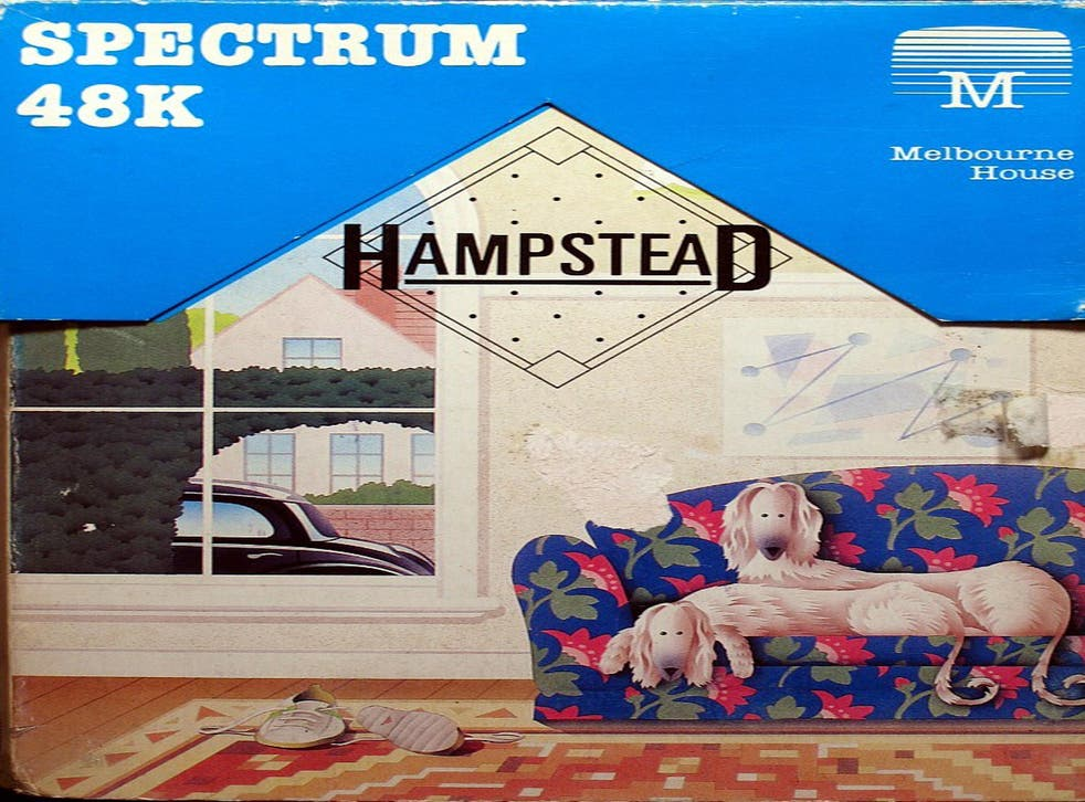Hampstead sold some 70,000 copies priced at £10