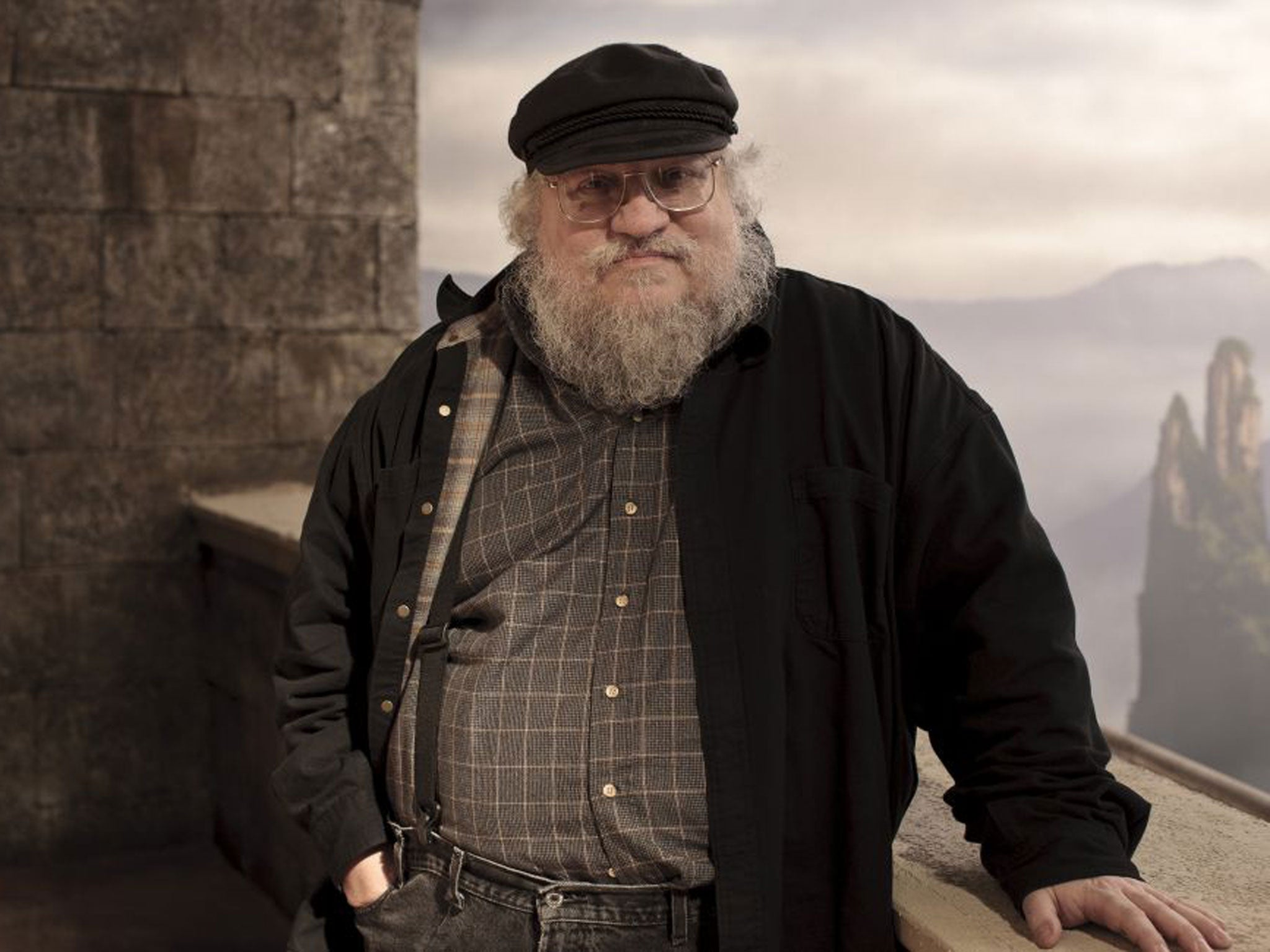 Winds Of Winter Release Date: George Rr Martin's Next Book Set For 2017  Release?  The Independent