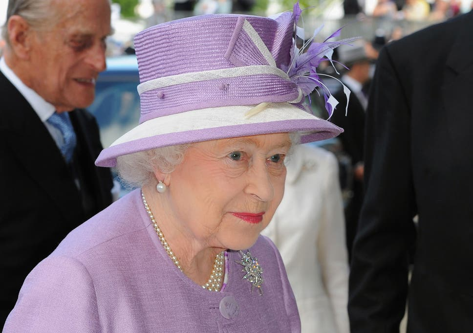 My How Time Flies Queen Elizabeth At 50 >> Queen Elizabeth Ii Longest Reigning Monarch The Queen Expressed