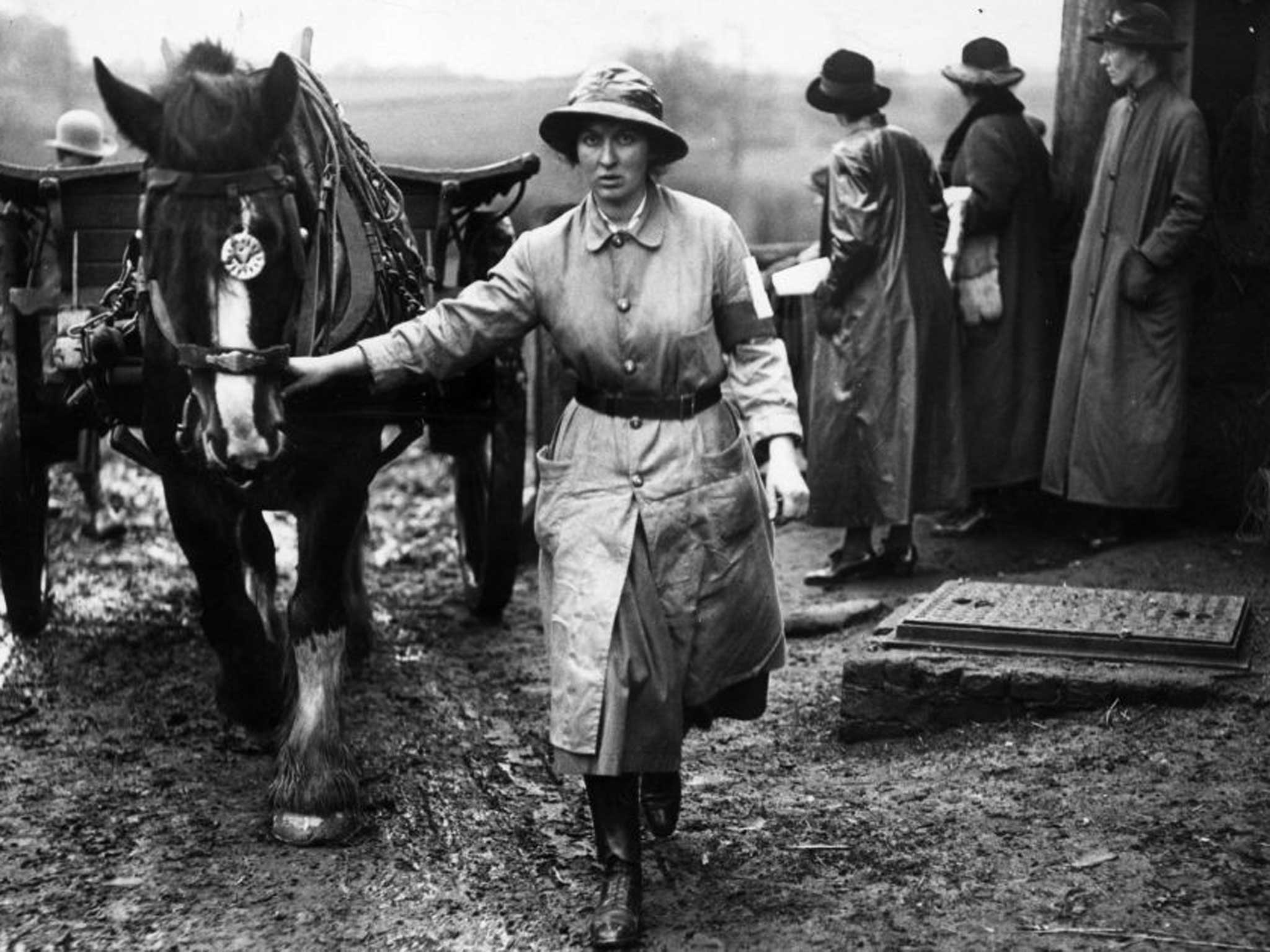 world war one change role status women england wales World war one what did ww1 do for women later, he had pledged his support to reduce britain's expenditure on armaments, describing the build-up as reckless so what swayed his opinion some believe lloyd george's change of heart related to his love of wales when germany declared war.