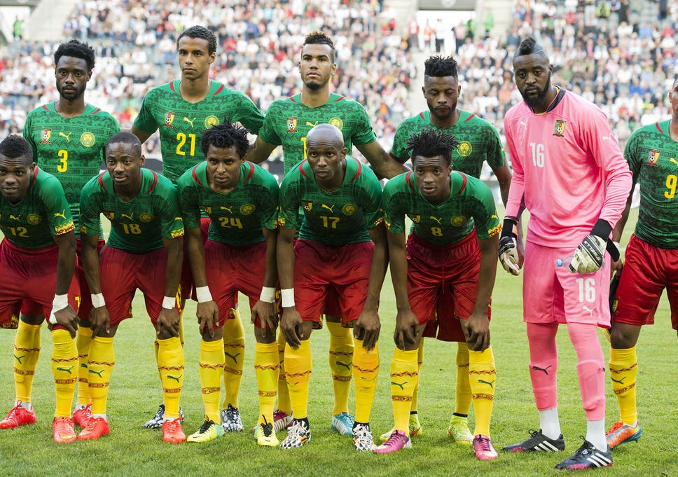 World Cup 2014: Cameroon players miss the plane in payments dispute