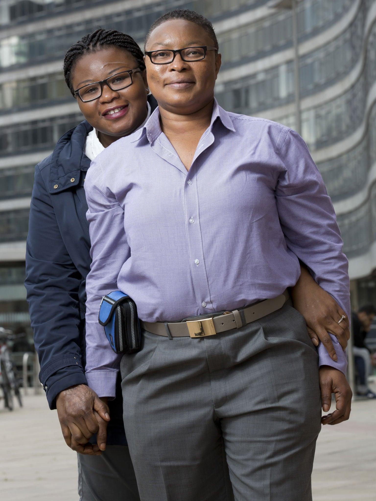 Gay in nigeria