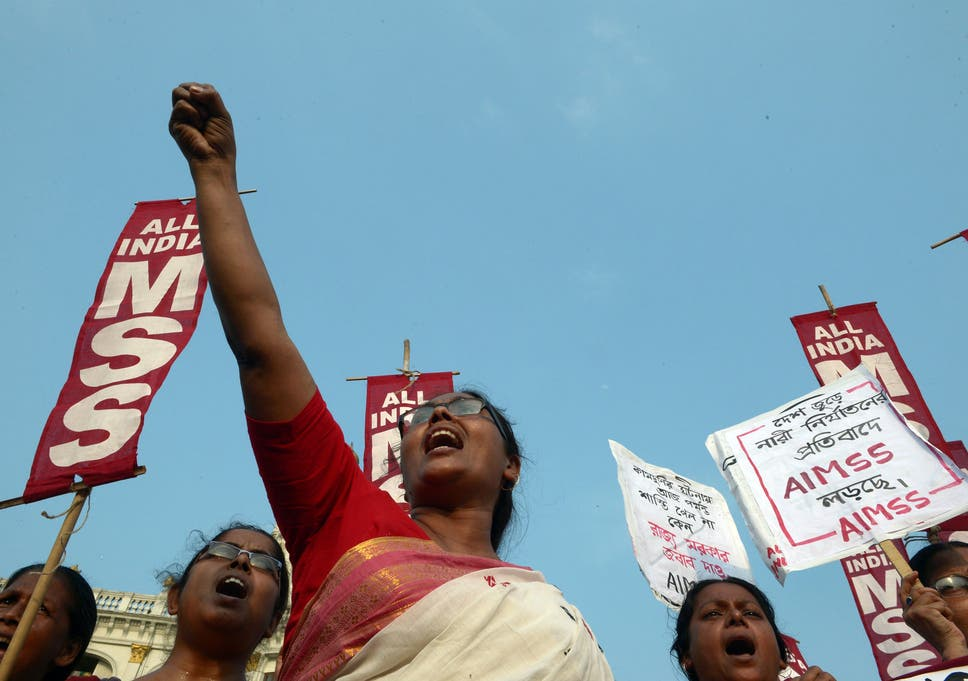 women in independent india