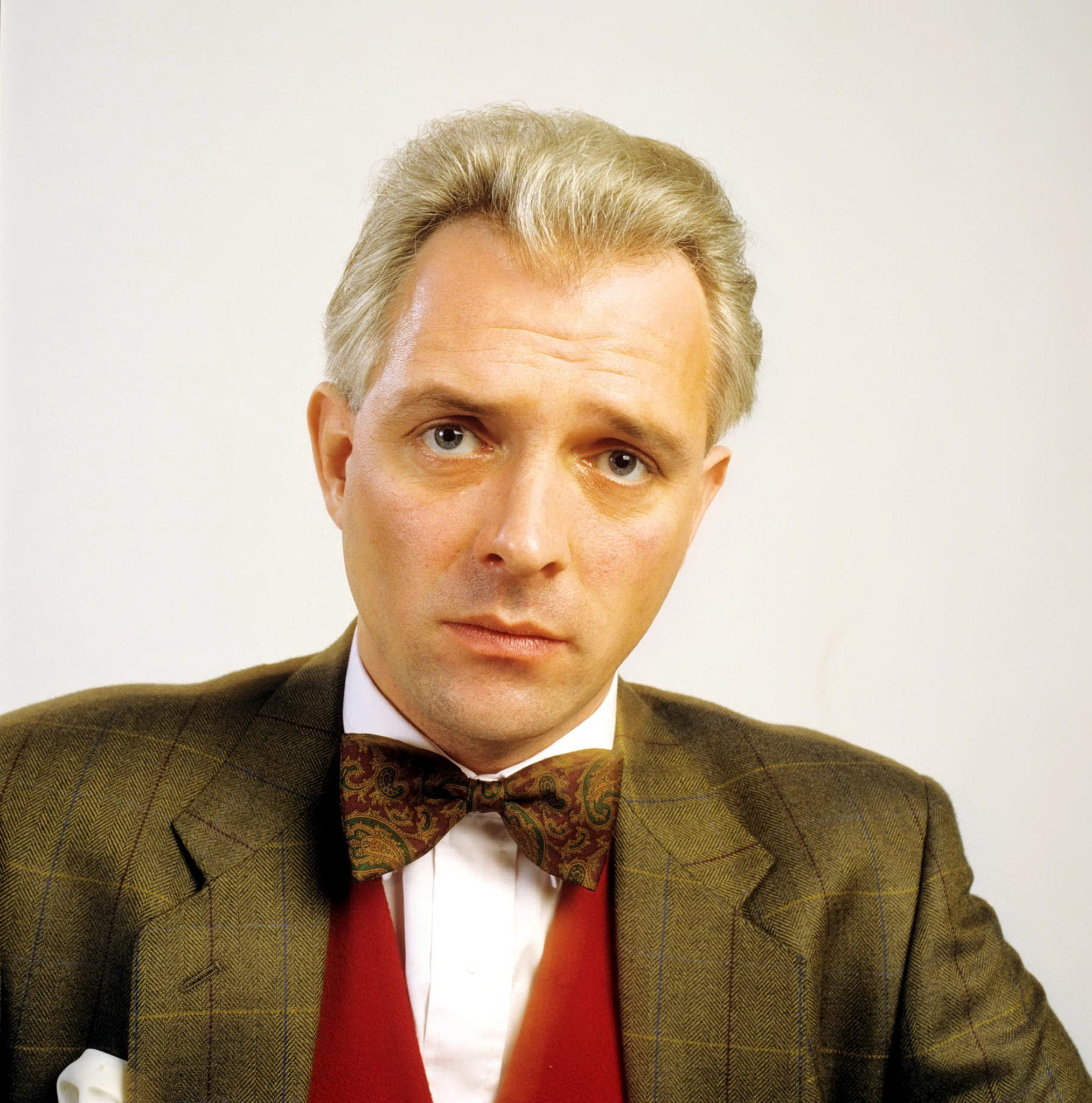 Rik Mayall dead: Late comedian's life in quotes, via Lord ...