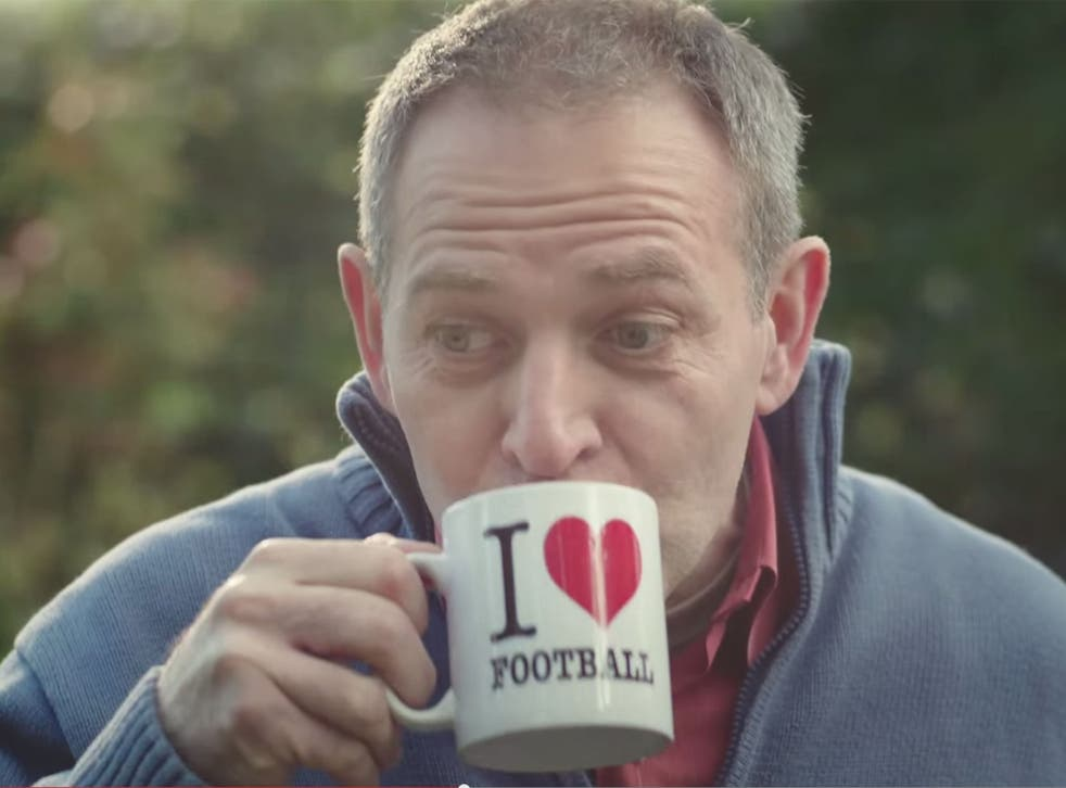 The current Currys-PC World campaign has been accused of sexism