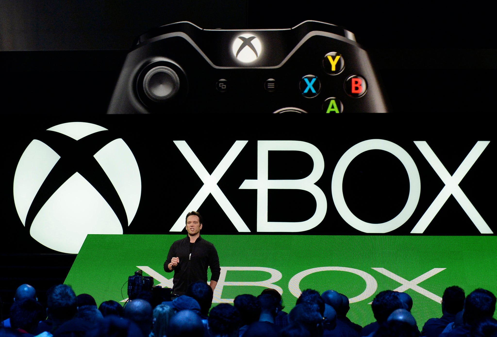 Microsoft: $400m losses on the Xbox One
