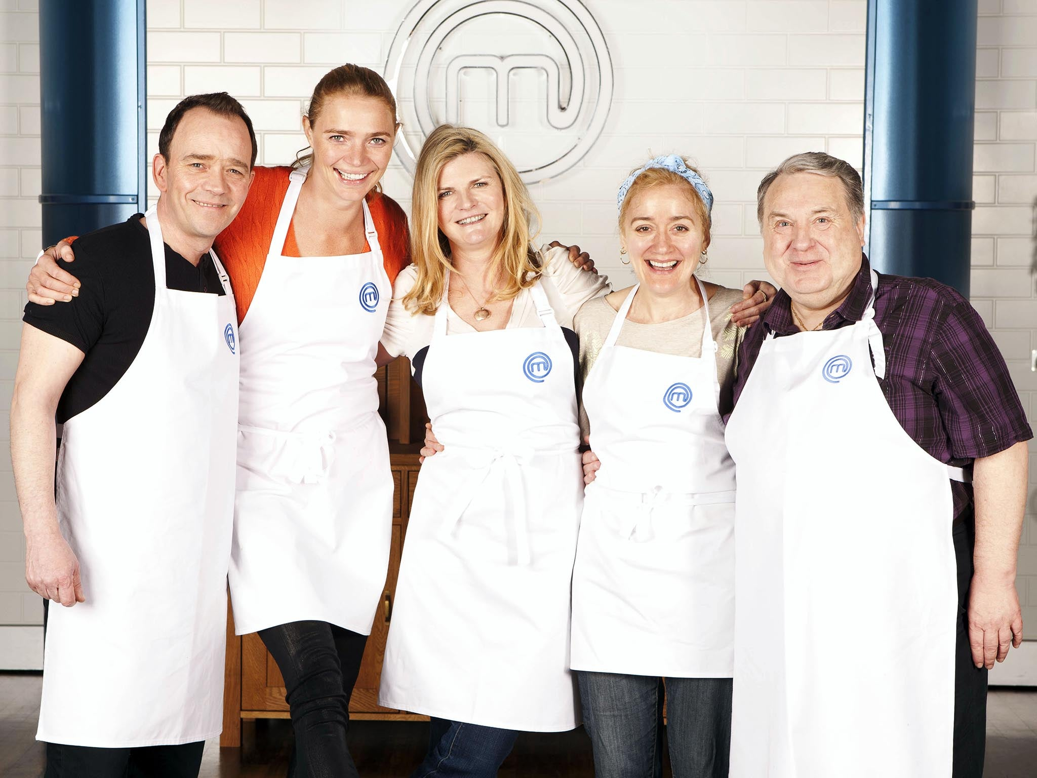 MasterChef 2019 - all the latest news from MasterChef UK
