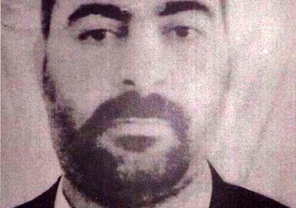 Resultado de imagen de abu bakr al-baghdadi