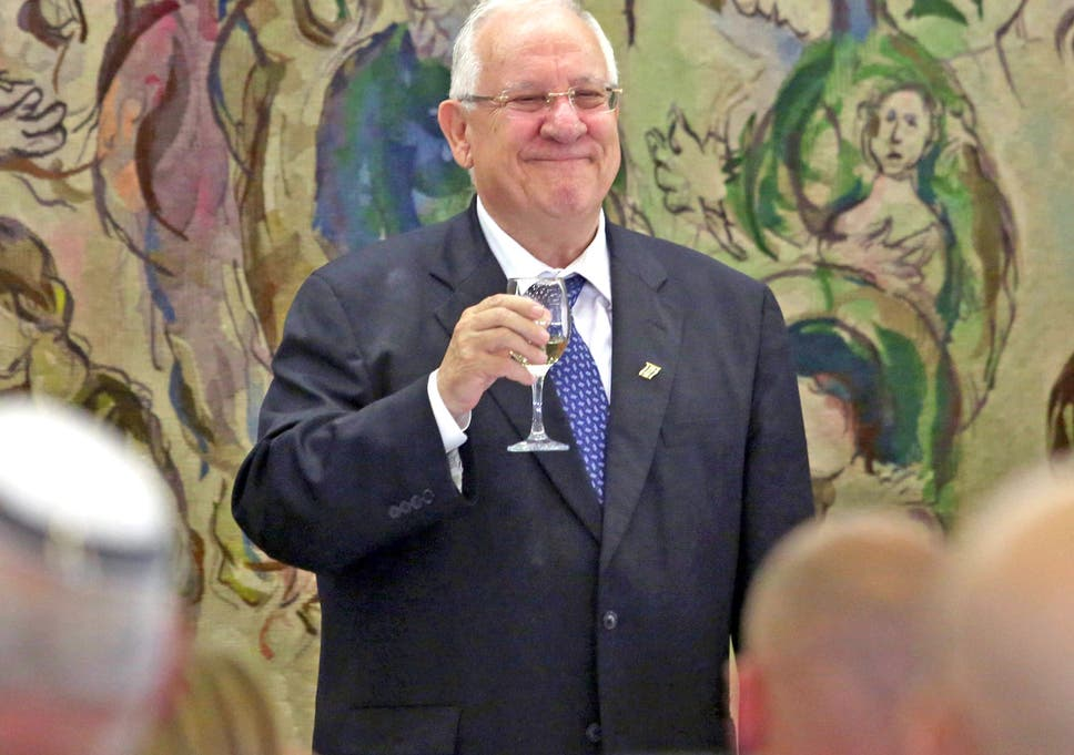 Image result for photos of President Reuven Rivlin,