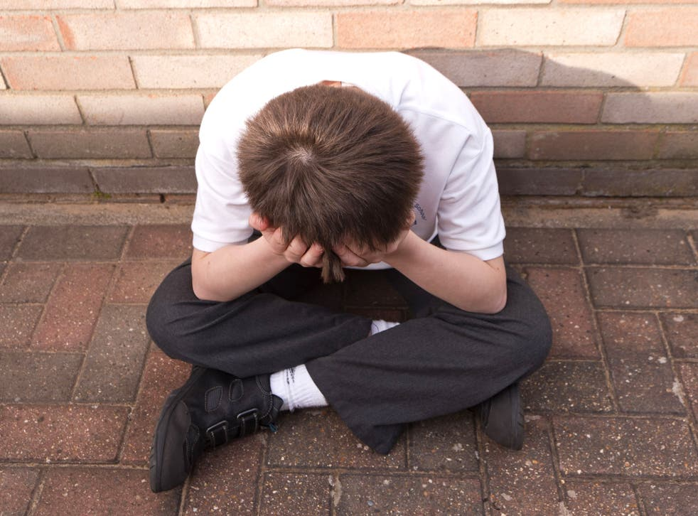 Childhood bullying can continue to damage mental and physical health for decades