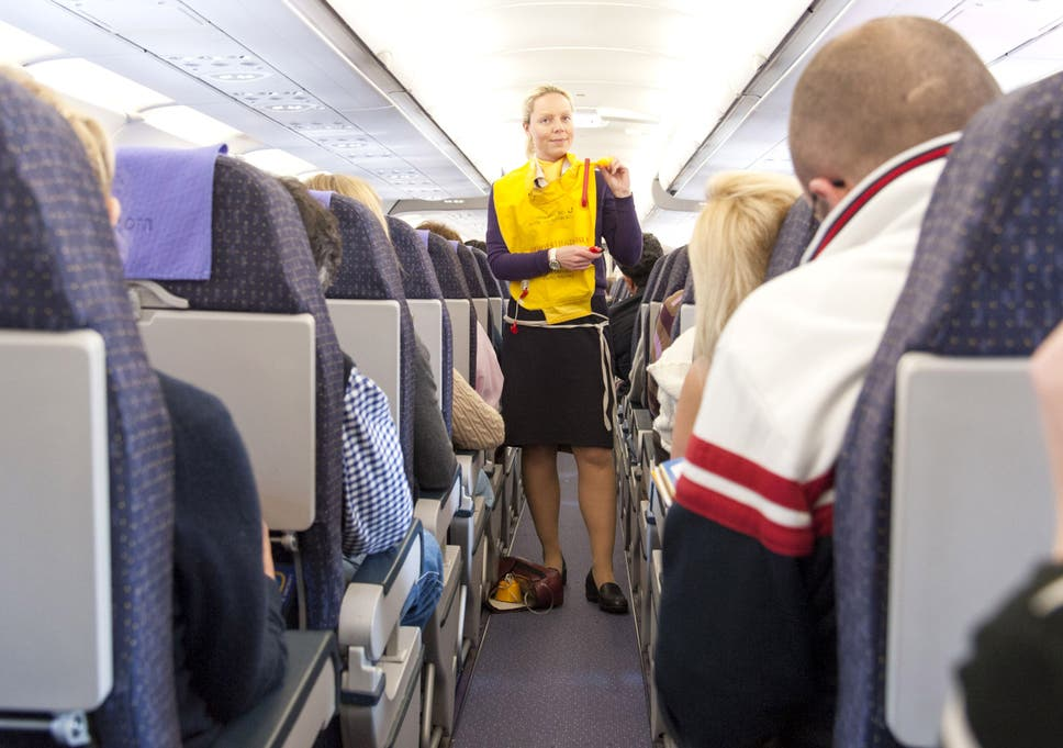 Flight attendants reveal what they really think | The