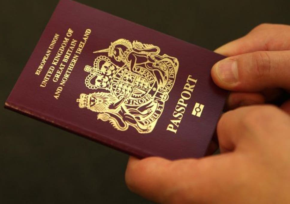 Travel Question Of The Day Simon Calder On Passport Requirements