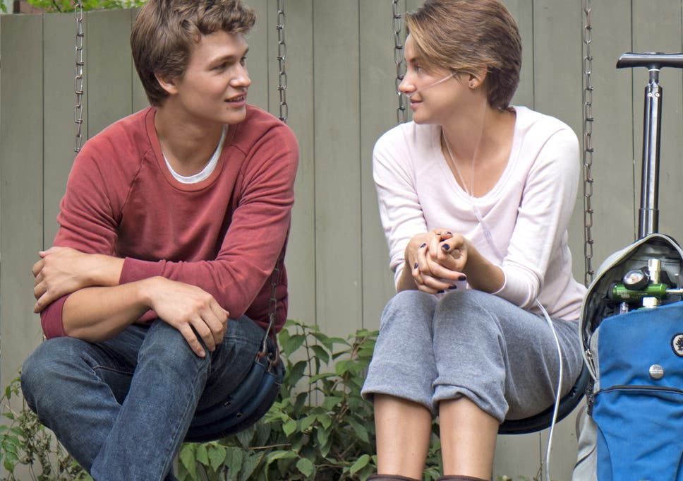How Did The Fault In Our Stars Become A Bestseller And Hollywood