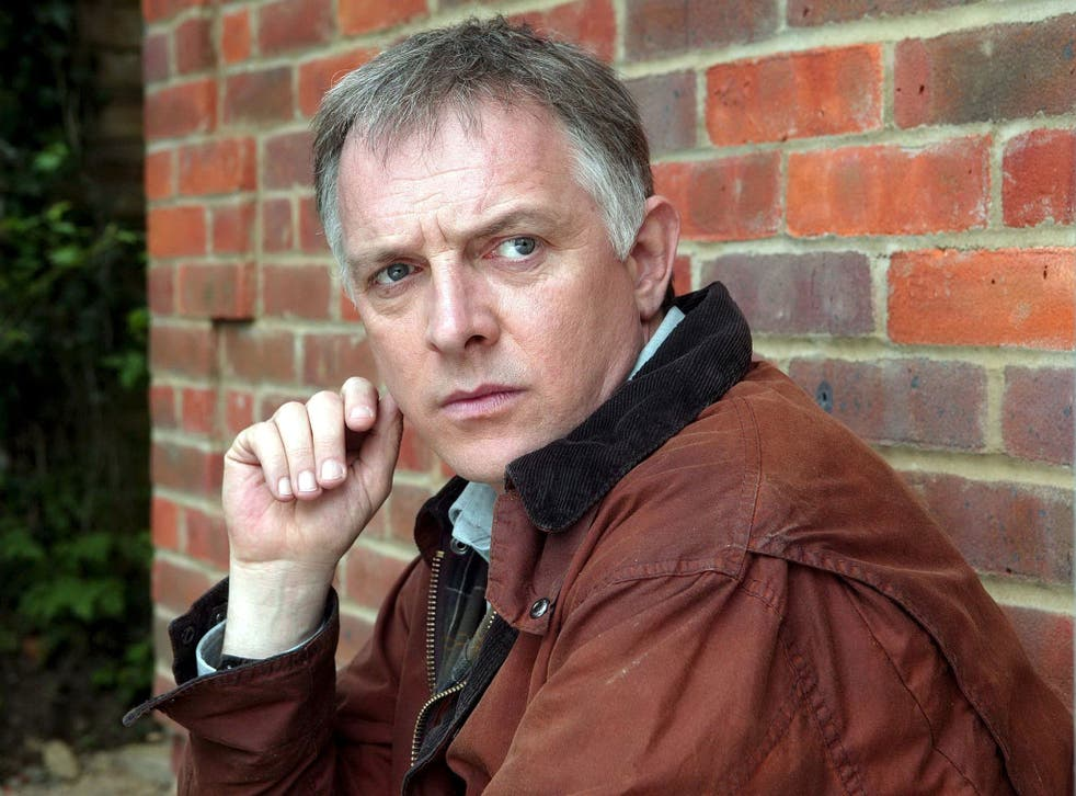 Comedian Rik Mayall died aged 56 in June 2014