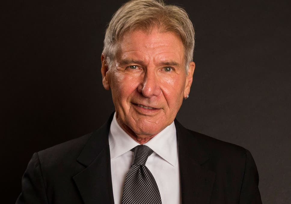 harrison ford 'breaks ankle' during star wars 7 filming | the
