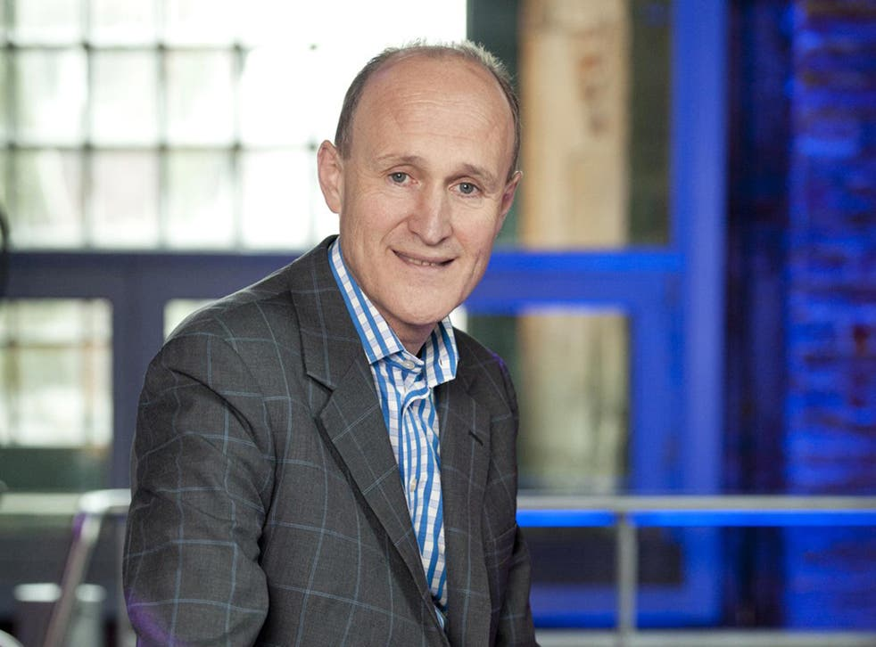 """Sir Peter Bazalgette has called for state schools to add study of the arts to the so-called """"Stem"""" subjects"""