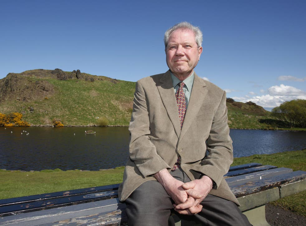 Jim Sillars, former deputy leader of the SNP, believes MI5 will be conducting a dirty tricks campaign against the Yes Scotland movement