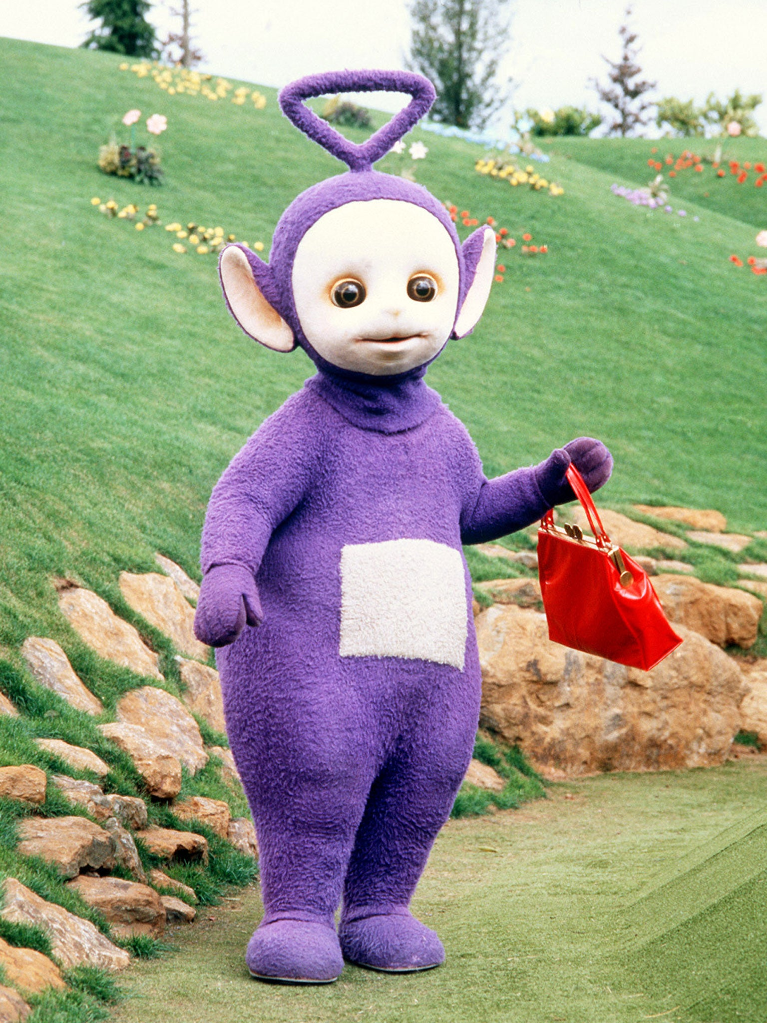 Page 3 Profile: Tinky Winky, Children's TV Star | The ...