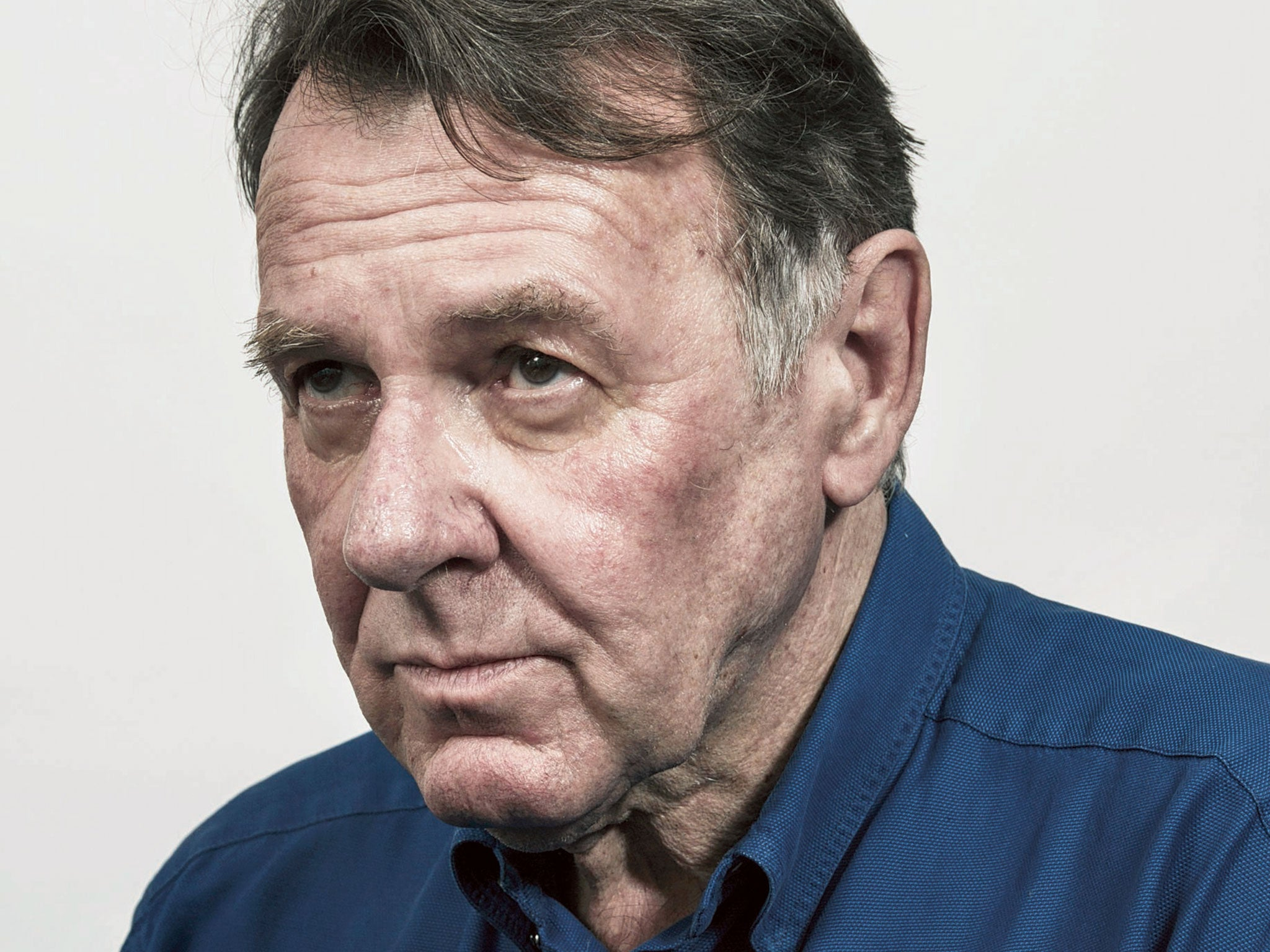 tom wilkinson young