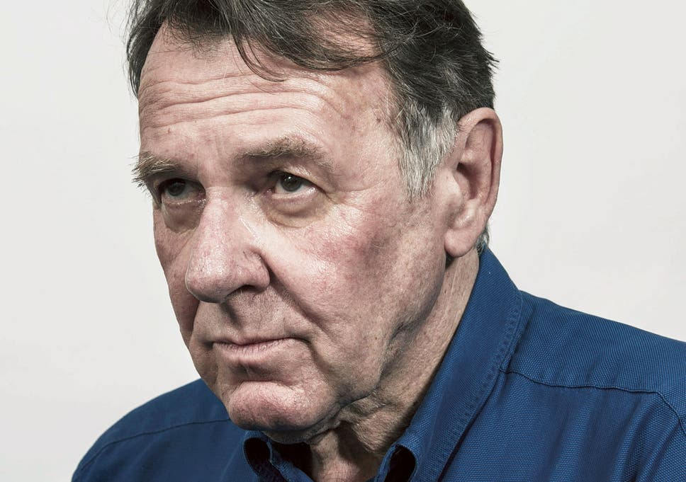 How does Tom Wilkinson - star of The Patriot, Valkyrie and