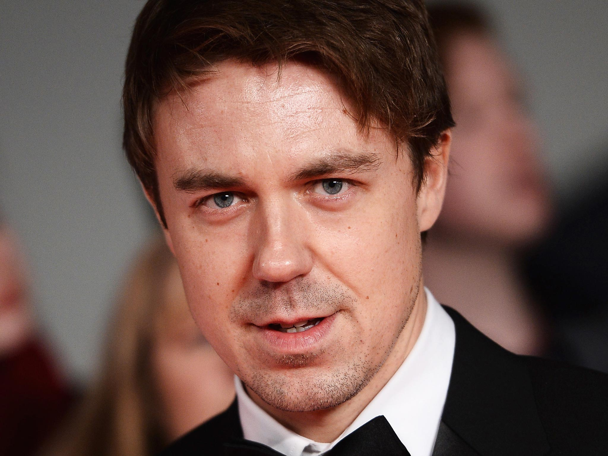 Andrew Buchan interview: Broadchurch star on why he'd ...