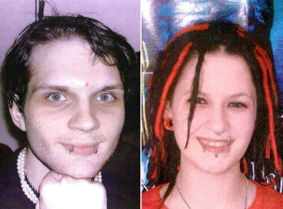 Sophie Lancaster, killed at 20 for being a goth, and her boyfriend, who still lives in fear