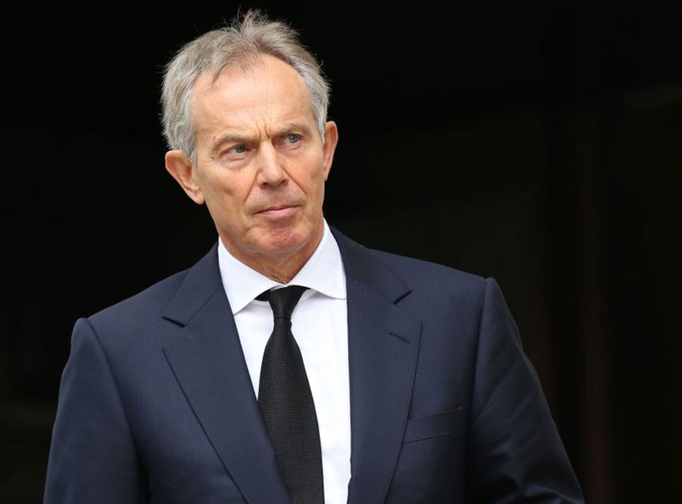 Tony Blair has written a 3,000-word essay in defence of the 2003 invasion