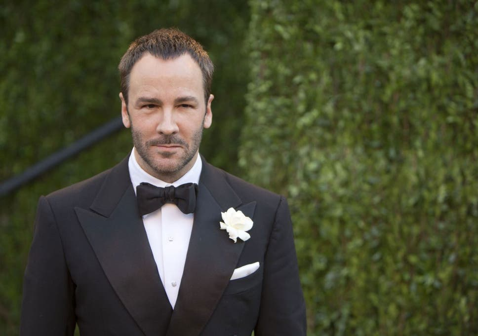 a444a03921d0 Tom Ford on feminism and objectifying women