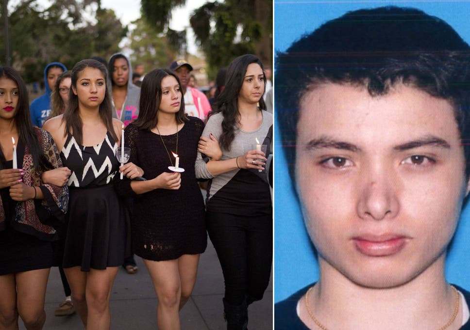 Elliot Rodger killing spree 'could have been stopped