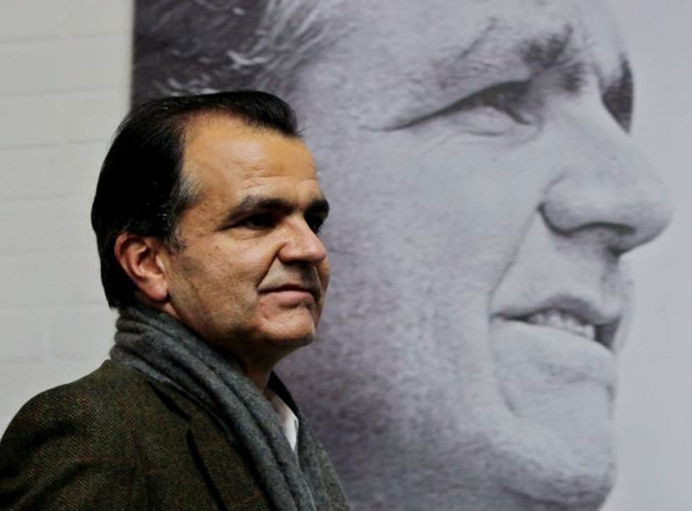 Oscar Ivan Zuluaga challenges the 'slow-going' negotiations
