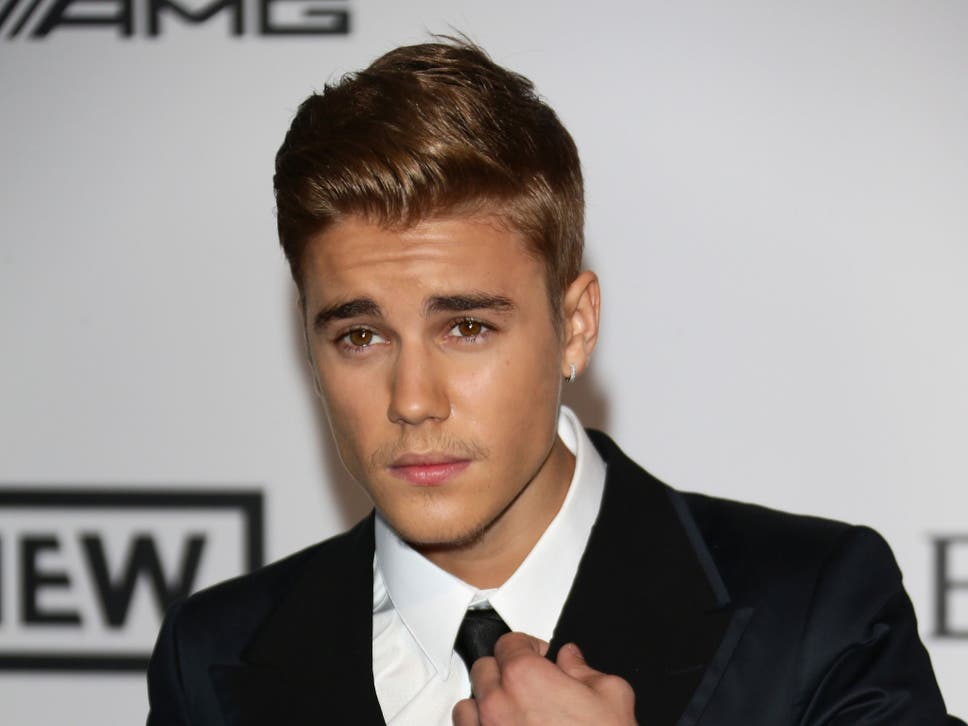 Justin bieber has befriended malala yousafzai the independent justin bieber attends amfars 21st cinema against aids gala presented by worldview bold films m4hsunfo