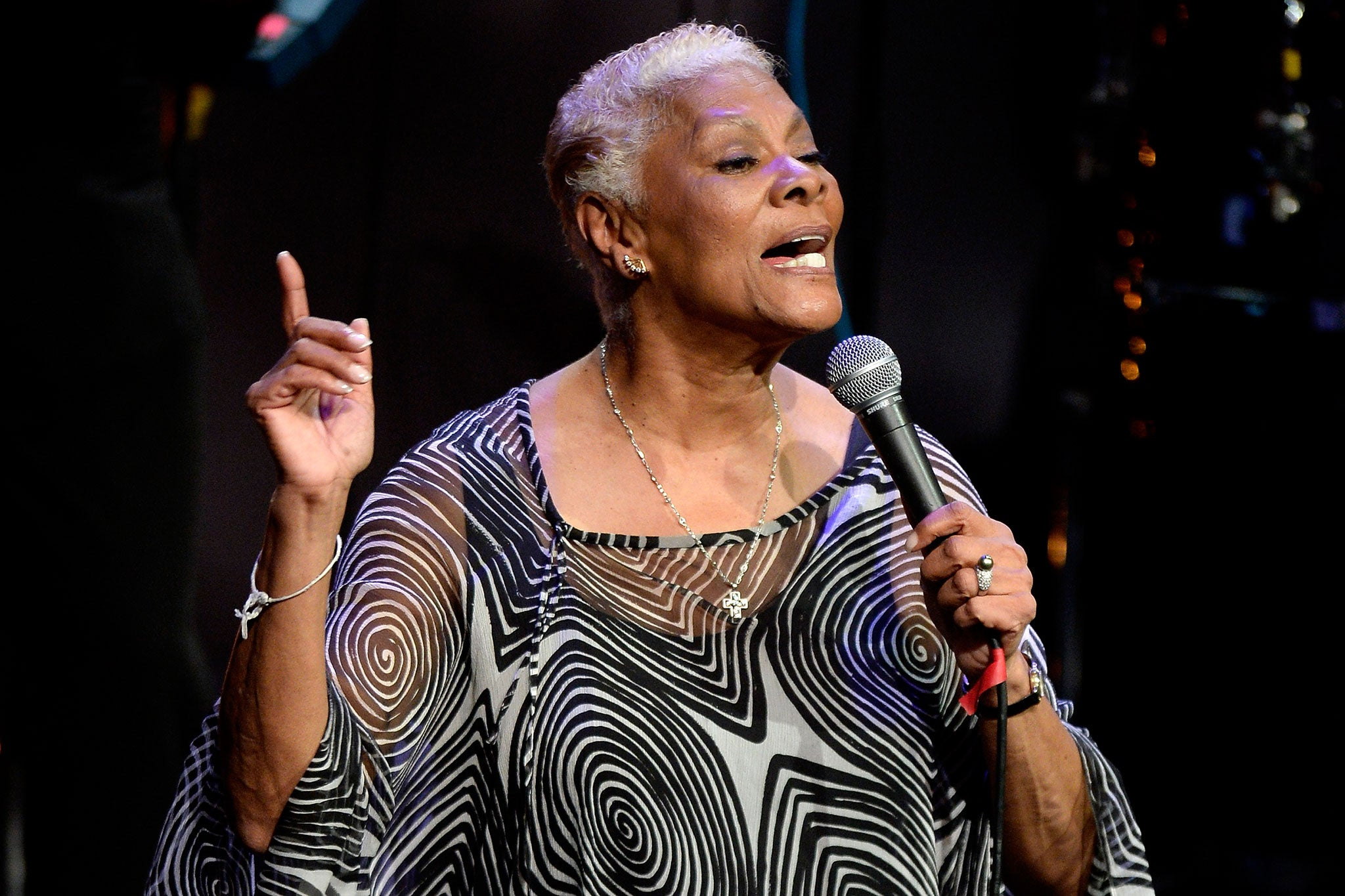 dionne warwick i'm your puppet