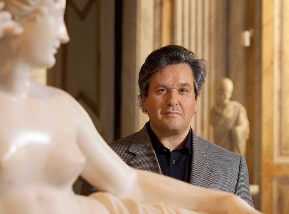 Body of work: Antonio Pappano