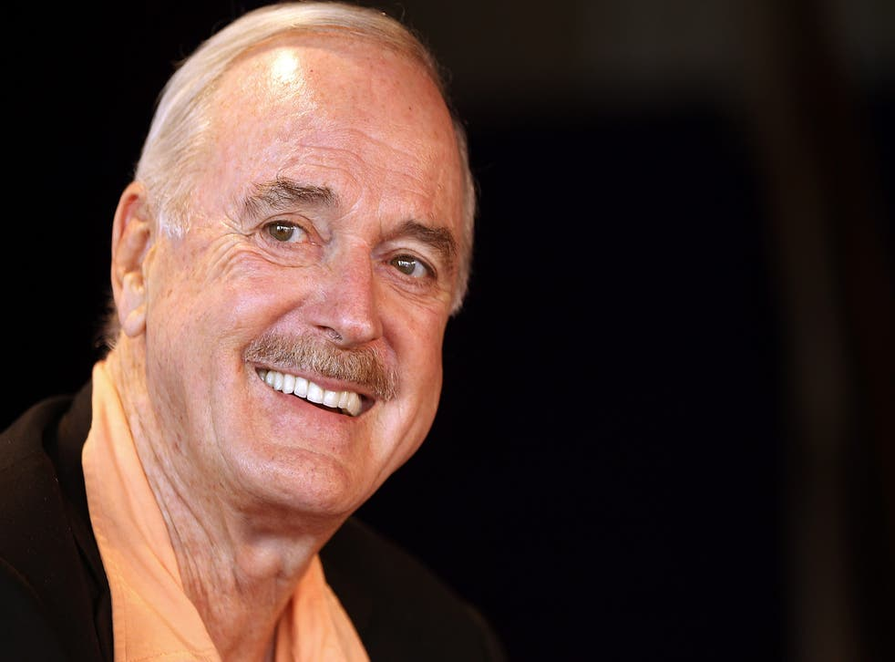 John Cleese has criticised the way the BBC commissions comedy