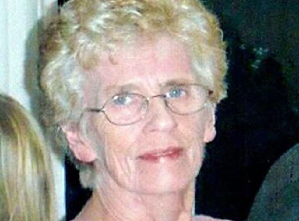 Janet Tracey died in 2011 and her husband won new legal rights over do not resuscitate orders