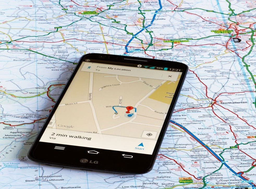 One for the roads: technology has helped us to navigate our way around