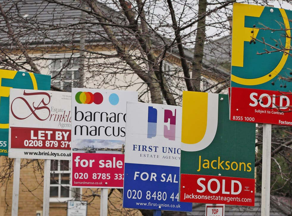 Only six per cent of the 13,000 new homes bought during Help to Buy's first nine months were in London